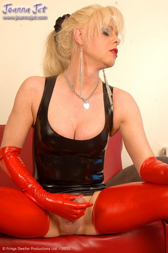Joanna Jet - Latex, Latex, Latex - Trans Ladyboy Forum: forum.transladyboy.com/showthread.php?t=14409