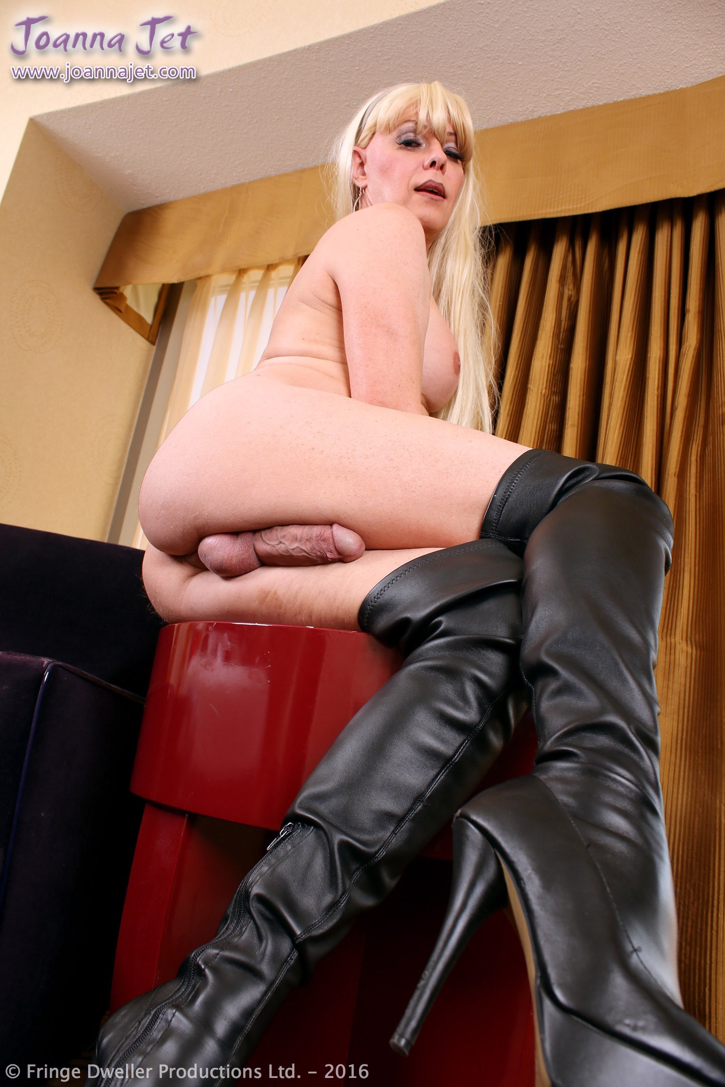 boots Shemale joanna jet