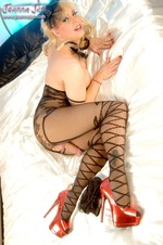 Bodystocking & Toy