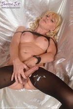 Me and You 181 - Dark Pantyhose