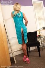 Slutty Gown