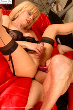 Shemale Cougar - Seductress