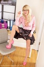 Pink PA