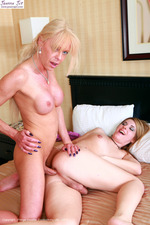 Shemale Tranny Hunter - Amy Daly