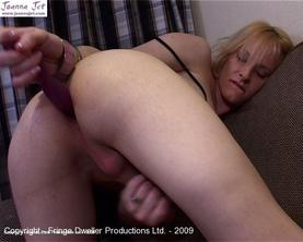 Tooled-Up Shemales -  Becky Price