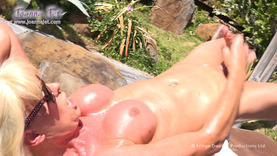 Me and You 137 - Oiled Anal