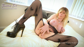 Me and You 383 - Bodystocking Sweetheart