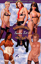 Shemale Jet-Set 3
