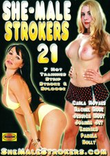 Shemale Strokers 21