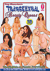 Transsexual Beauty Queens 19
